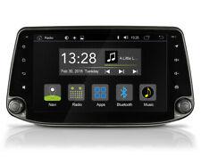 "Para Hyundai i30 Pure PD PDE 9"" Android auto radio de navegación DAB + USB BT WiFi"