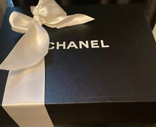 Chanel Empty Shoe Box 📦