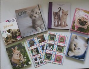 Stationery, Wrapping, Notebooks, Notelets, Greetings&Christmas Cards, Calendars