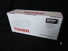 TONER NOIR CARTRIDGE Q6000A COMPATIBLE AVEC CANON 307 CRG-307BK LBP 5000 LBP5100