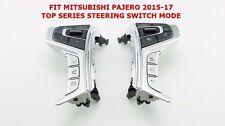 GENUINE STEERING WHEEL SWITCH MODE CONTROL MITSUBISHI PAJERO SPORT 2015-17