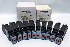 Cooper Bussmann Telpower® Miniature Fuse & Disconnect Switch TPM-15 + TPMDS-M *