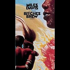 Miles Davis, Complete Bitches Brew Sessions (August 1969-February 1970)