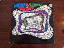 MARK WIRTZ Wirtz & Music Jim Sullivan Reg Guest LP