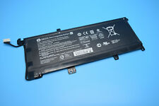 HP Envy x360 Convertible 15-AR Genuine Battery Pack 15.4V 55.6767Wh ( 844204-850