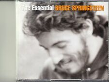 COFFRET 3 X CD BRUCE SPRINGSTEEN *THE ESSENTIAL*