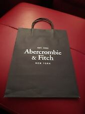 Abercrombie & Fitch Medium Regalo/Bolso de compras