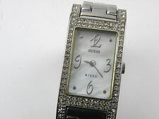 Ladies Guess I10141L1 Mother of Pearl Watch