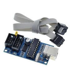 GREATZT USBTiny USBtinyISP AVR ISP Programmer Bootloader For Meag2560 UNO R3