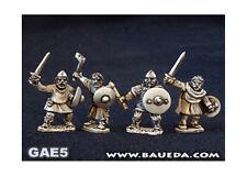Baueda - Norse Irish Sons of Death (8) - 15mm