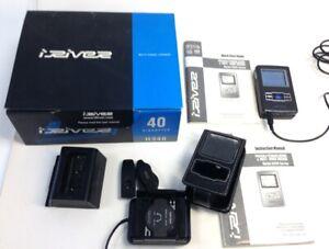 Iriver Multi-Codec Jukebox H340 MP3 FM Windows Media Audio Advanced Streaming