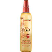 CREAM OF NATURE ARGAN STRENGHT&SHINE LEAVE IN CONDITIONER 250 ML