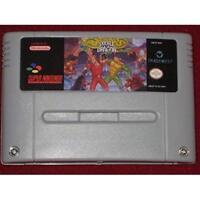 Battletoads/ Double Dragon For Super Nintendo SNES
