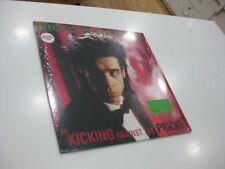 NICK CAVE & BAD GRAINES LP KICKING AGAINST THE PRICKS 2014 RÉÉDITION