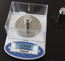 Digitale Präzisions-Labor-Waage Messbereich bis 2/3kg. ±0,01g Selbstkalibrierend