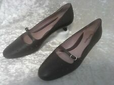 Hush Puppies Leather Mary Janes for Women