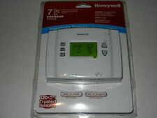 new Honeywell Digital 7 Day Programmable Thermostat Rth2510b honey well