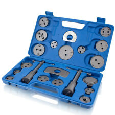 BITUXX® 22 tlg Universal KFZ Bremskolbenrücksteller Kolbenrücksteller PKW Set
