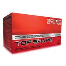 Scitec Nutrition, Top Shape, 180 cps. Glucomannano Termogenico Dimagrante