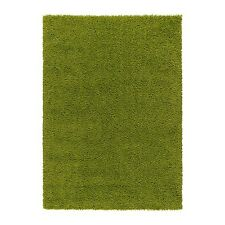 Ikea HAMPEN Rug- 5 colours various colours BRAND NEW Free Postage