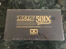 Tamiya TRF 501X World Edition RC CAR Brand new in box