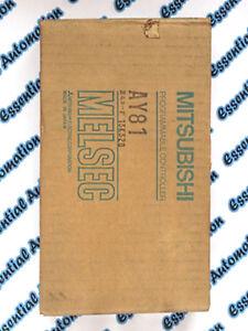 Mitsubishi Melsec AY81 / AY-81 Digital Output Module