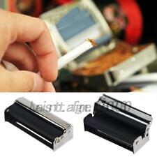 70mm Cigarette Automatic Tobacco Roller Machine Hand Smoking Rolling Maker New