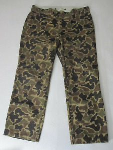 RedHead Bone Dry Camo Pants Men's Size 44 (43 x 31.5)