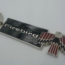 67 1967 Pontiac Firebird unique keychain (B7)