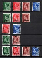 Ed Viii - Complete collection x 5 o/print sets inc Gb. Unmounted mint. Freepost!