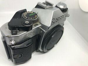 Fotocamera Canon AE-1 Program - USATA -