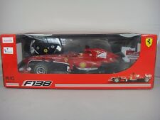 Ferrari F1 F138 Radio Remote Control RC Racing Car 1/12 Scale Kids Electric Toy