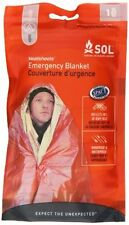 Adventure Medical SOL Emergency Blanket  - 1 Person