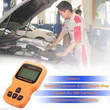 OM123 OBD MATE OBDII Car Vehicle Engine Code Reader Auto Diagnostic Scan Tool BU