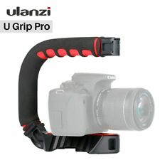 Video Stabilizer Camera Dslr Handle Grip Rig For iPhone 7 Plus, Canon Camcorder