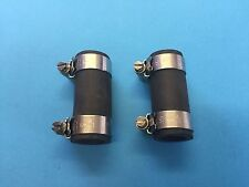 Daimler Conquest & Conquest Century Inlet Manifold Hoses & Clips