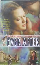 EVER AFTER  - VHS