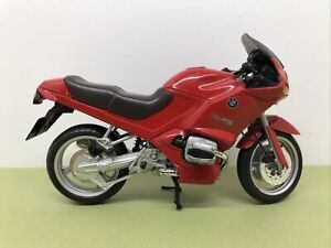 1:12 SCALE BMW R1100 RS RED NEWRAY ROADRIDERS - EXCELLENT