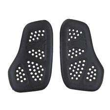 Protections dorsales automobile adulte noir taille XL