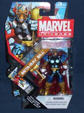 Marvel Universe Beta Ray Bill 3 3/4 Action Figure #11 Series 4 Hasbro NIB