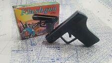 LYVIA Flash Gun   -Battery operated, plastic  with Original Box