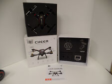 CHEERSON CX-23 Drone CX23 GPS RC Quadcopter 1080p Camera CHEER (#11) (READ)