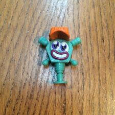 Moshi Monsters figure- Series 4 Judder #14
