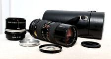 SONY NEX E Mount DSLR fit Macro Portrait zoom Lens Kit NEX-5 3 F5 5R 6 VG20 etc