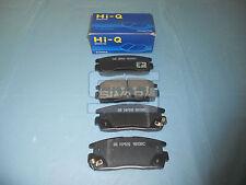 Pastiglie freno Posteriori Chevrolet Captiva Opel Antara 96626076 Sivar G042358E
