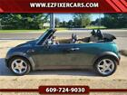 2005 Mini Cooper Convertible Salvage Rebuildable Repairable 2005 MINI Cooper Convertible Salvage Rebuildable Repairable Wrecked Damaged