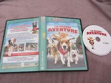 La grande aventure de Shuki Levy avec Dean Cain, DVD, Comédie/Enfants