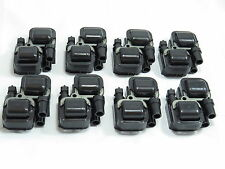 Set of 8 Ignition Coil on Plug Coils Pack for Mercedes-Benz S350 C CLK ML Class