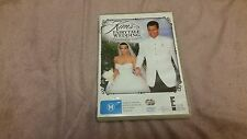 Kim's Fairytale Wedding - A Kardashian Event - DVD **Free Postage** Ex-Rental