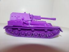 1:50 scale Russian SU 76Tank Destroyer: suitable for Bolt Action